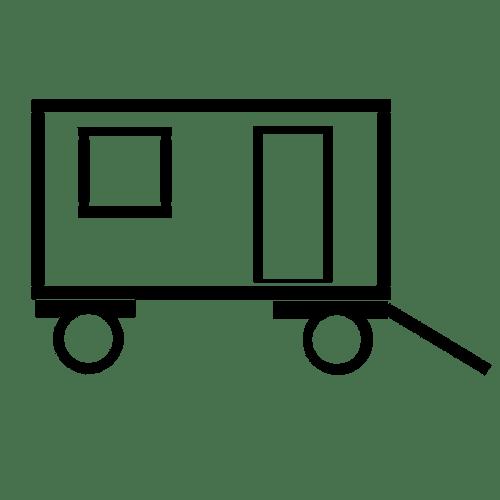 Вагон-дома